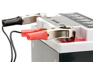 autobatterie laden mit solarmodul
